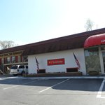 Foto de Econo Lodge Parkway / Historic Area