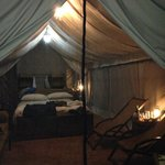 andBeyond Serengeti Under Canvas Foto