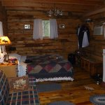 Double D B&B Cabins의 사진