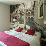 Photo de Enara Boutique Hotel