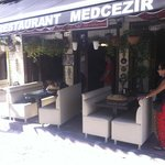 Photo de Med Cezir Hotel
