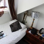 Foto van Edinburgh Thistle Guest House