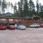 Photo de Mountain View Lodge & Cabins