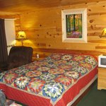 Foto di Mountain View Lodge & Cabins