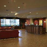 Comfort Suites Brownsvilleの写真