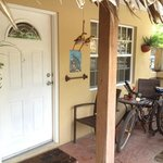 Foto de Caribbean Shores Bed & Breakfast
