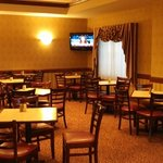 Country Inn & Suites by Carlson _ Fond du Lac resmi