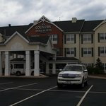 Photo de Country Inn & Suites by Carlson _ Fond du Lac