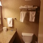 Φωτογραφία: Red Lion Hotel Portland Airport