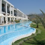 Jiva Beach Resort Foto