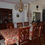 Foto de Catskill Lodge Bed and Breakfast