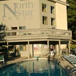 Foto de North Star Lodge