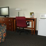 Howard Johnson Inn Perry Foto