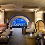 Rundle Lounge, Farimont Banff Springs