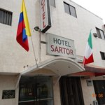 Photo of Hotel Sartor
