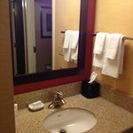 Photo de Courtyard by Marriott Jacksonville Butler Boulevard