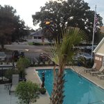 Residence Inn Pensacola Downtown照片