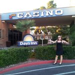 Foto de Days Inn Las Vegas At Wild Wild West Gambling Hall