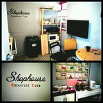 Shophouse The Social Hostel resmi