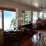 Photo of The Cottage B&B on Lillooet Lake