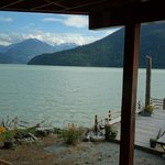 Bilde fra The Cottage B&B on Lillooet Lake