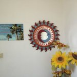 Foto de Bed and Breakfast delle Palme