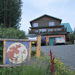 Foto de Moose Gardens Bed and Breakfast