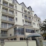 Three Cities Bantry Bay Suite Hotel Foto