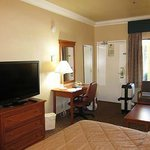Bilde fra Comfort Inn & Suites San Francisco  Airport North
