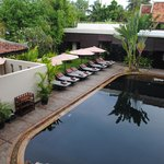 The SAMAR Villa & Spa Resort resmi