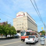 ภาพถ่ายของ Hilton Garden Inn Toronto/City Centre