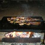 "tasti mixed grills on ""Pietra Ollare"""