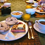 Chateau Tivoli Bed & Breakfastの写真