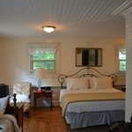 Foto de Oakland Cottage B&B