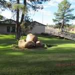 Photo de Quality Inn Payson