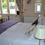 Foto de Westfields Farm B&B
