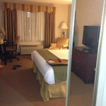 Holiday Inn Express Hotel & Suites Boston-Marlboro照片