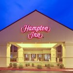 Hampton Inn Chesterの写真