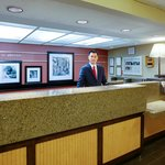 Photo de Hampton Inn Chester