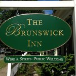 Foto de The Brunswick Inn