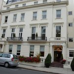 Φωτογραφία: Hyde Park Premier London Paddington