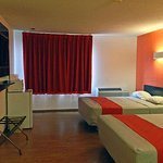 Motel 6 Wisconsin Rapids Foto