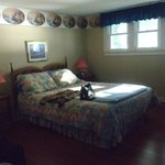 Erie Shores Bed and Breakfastの写真