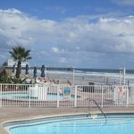 Φωτογραφία: Daytona Inn Beach Resort