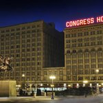 Photo of Congress Plaza Hotel