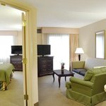Need extra elbow rooms? Book a Suite