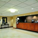Photo de Hampton Inn Fayetteville Ar