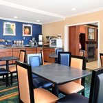 Foto van Fairfield Inn & Suites Gulfport