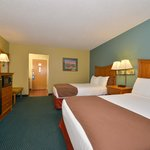 Photo de Baymont Inn and Suites - Springfield