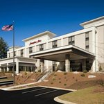 Hampton Inn Asheville - Tunnel Road Foto